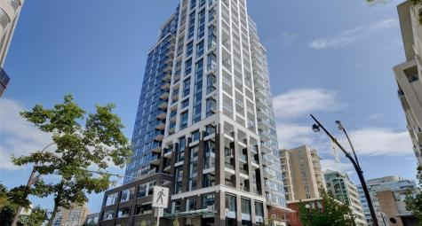 805 - 777 Herald Street, Downtown, Victoria