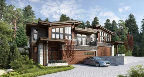 101 - 2030 Pebble, Bear Mountain, Langford