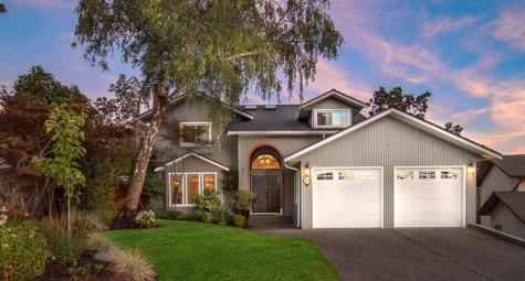868 Denford Crescent, Lake Hill, Saanich East
