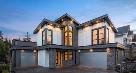 1449 Pebble Place, Bear Mountain, Langford
