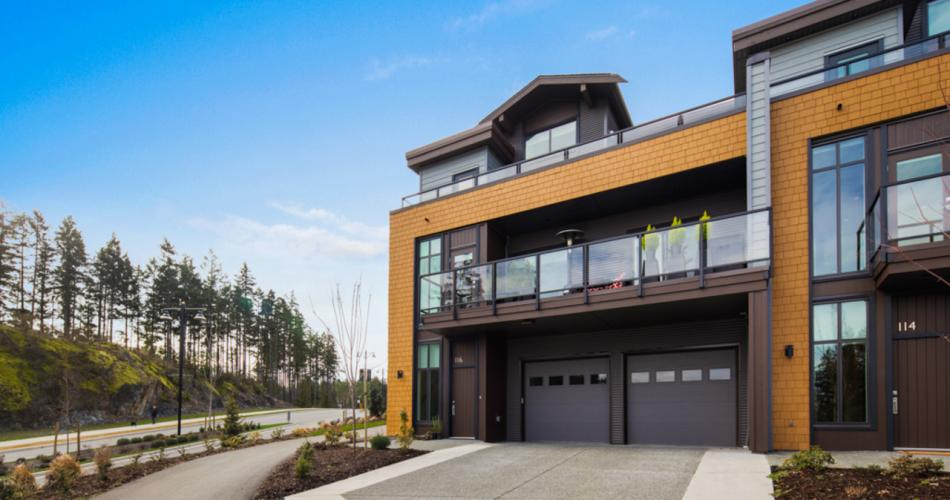 116 - 1454 Bear Mountain Parkway, Bear Mountain, Langford