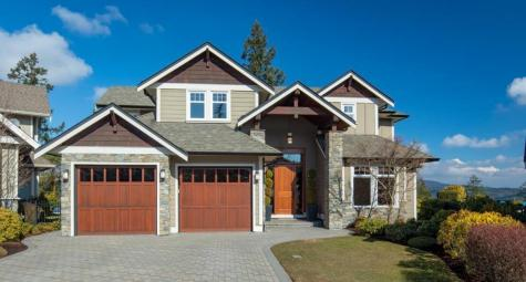 1182 Deerview Place, Bear Mountain, Langford