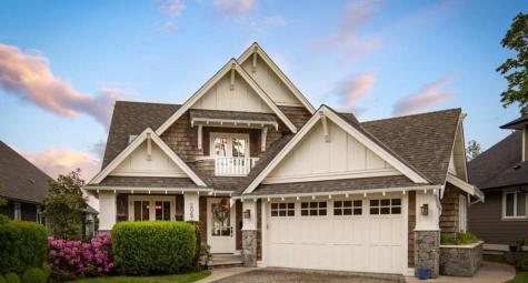 2067 Hedgestone Lane, Bear Mountain, Langford
