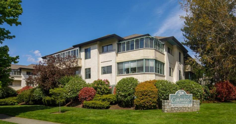 112 - 3900 Shelbourne Street, Cedar Hill, Saanich East