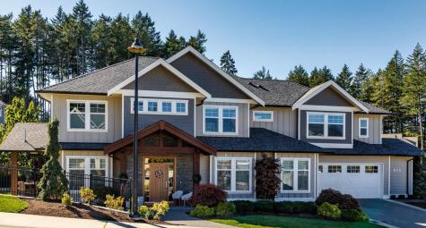 1406 Champions Place, Bear Mountain, Langford